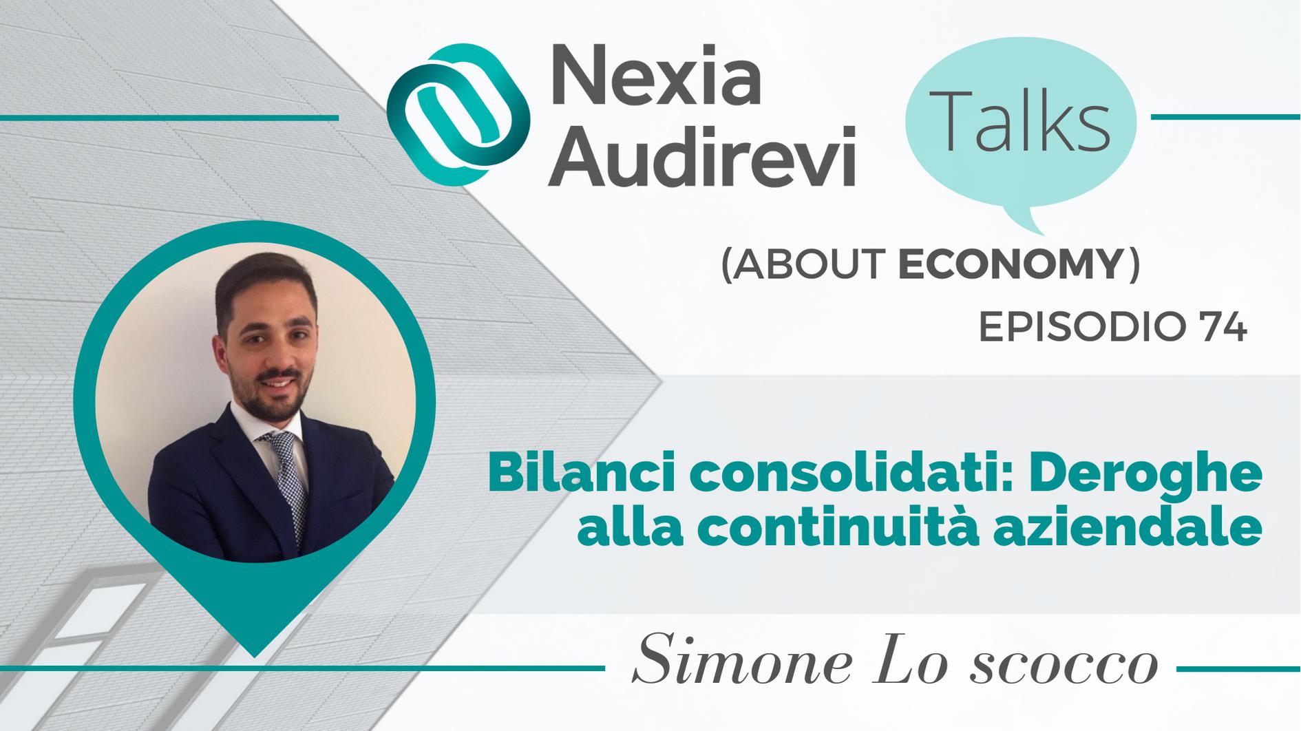 Bilanci consolidati: Deroghe alla continuità aziendale